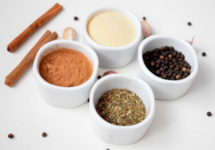 Zioła I Przyprawy W Kuchni Cz 1 Wpis Health Fit Life
