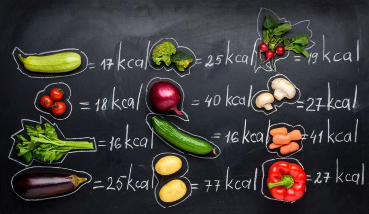Kalkulator zapotrzebowania kalorycznego - ile kalorii potrzebujesz?