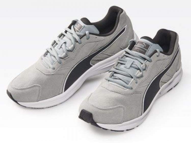 Buty puma skórzane z biedronki wpis Testujemy produkty z